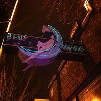 Photo taken at Blue Moon Tavern by Stefani J. on 2/12/2012