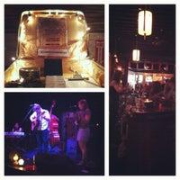 Photo taken at Czar Bar by Sarah H. on 5/19/2012