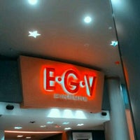 Photo taken at EGV Sriracha by jaengravee on 4/16/2012