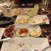 Photo taken at Siam Thai Cuisine by Zen F. on 3/30/2012