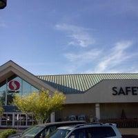 Photo taken at Safeway by Caleb D. on 5/4/2012