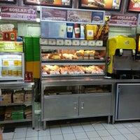 Photo taken at Burger King by Ömer Murat B. on 9/2/2012