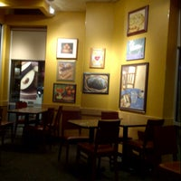Photo taken at Panera Bread by Rudy M. on 8/12/2012