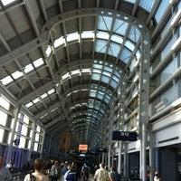 Photo taken at Terminal 1 by Darryl R. on 9/3/2012