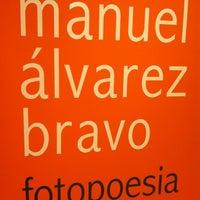 Photo taken at Instituto Moreira Salles by rafa r. on 6/29/2012