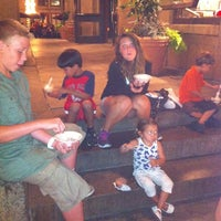 Photo taken at Sprinkles Ice Cream by Jeff on 7/6/2012