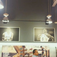 Photo taken at Nike Factory Store by Bryan on 5/19/2012