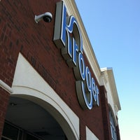 Photo taken at Kroger by Chuck N. on 4/6/2012