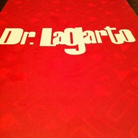 Photo taken at Dr. Lagarto by Pablo G. on 3/2/2012