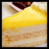 Photo taken at Secret Garden & Café Sweets by Buan K. on 3/7/2012