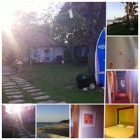 Photo taken at Smor Spa Village & Resort by Sasithorn P. on 2/25/2012