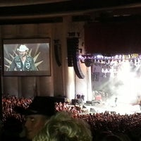 Photo taken at PNC Bank Arts Center by Kevin F. on 8/18/2012