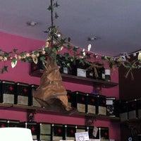 Photo taken at Tea & Chocolat by Carolina M. on 8/25/2012
