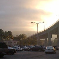 Photo taken at Catalina Terminal 4 by Oscar G. on 6/4/2012