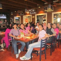 Photo taken at Chilli's by Manette S. on 7/12/2012