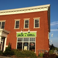 Photo taken at The Jack & Grill by Harjit on 7/27/2012