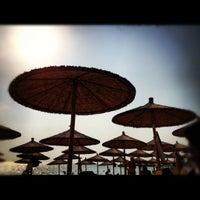 Photo taken at Elani Bay Resort by maria m. on 8/9/2012