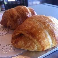 Photo taken at Bakery Moderne by Nancy W. on 7/10/2012