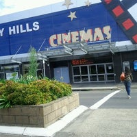 Photo taken at Beverly Hills Cinemas by Crystal Lyn R. on 3/25/2012