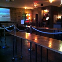 Photo taken at Nitehawk Cinema by hoai vi p. on 6/24/2012