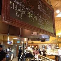 Photo taken at Angelo's Italian Bakery & Market by Jeff K. on 7/28/2012