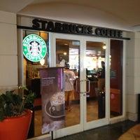 Photo taken at Starbucks by Robert K. on 3/7/2012