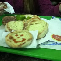 Photo taken at Veneza Grill by Carolina A. on 4/26/2012
