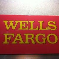Photo taken at Wells Fargo by Berto M. on 9/7/2012