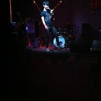 Photo taken at Rhythm Pub & Bar by เปรม โ. on 4/3/2012