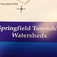 Photo taken at Springfield Township Building by Stephen H. on 6/27/2012