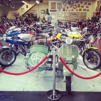 Photo taken at 20th Century Cycles by Raisa B. on 9/2/2012