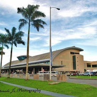 Photo taken at Bacolod-Silay International Airport (BCD) by Pompe J. on 4/22/2012