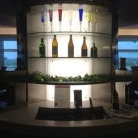 Photo taken at JAL Sakura Lounge - International Terminal by Eugene N. on 6/24/2012