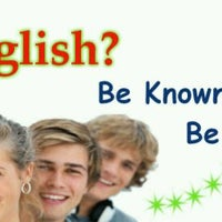 Photo taken at American English School by American English S. on 3/4/2012