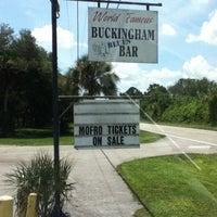 Photo taken at Buckingham Blues Bar by Jim S. on 8/30/2012