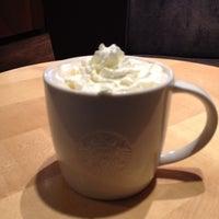 Photo taken at Starbucks by Nigel S. on 7/13/2012