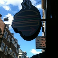 Photo taken at Sunny's Burger Joint by battalion a. on 7/20/2012