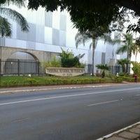 Photo taken at Tribunal Regional do Trabalho da 10ª Região (TRT 10) by Décio N. on 6/21/2012