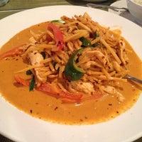 Photo taken at Lemon Grass Thai Kitchen by David J. on 5/17/2012