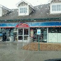 Photo taken at Framingham Service Plaza (Westbound) by Cynthia B. on 4/12/2012