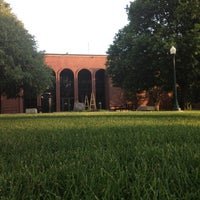 Photo taken at Cowles Library by Oliver H. on 6/28/2012