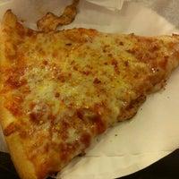 Photo taken at Gaby's Pizza by Derek P. on 6/11/2012