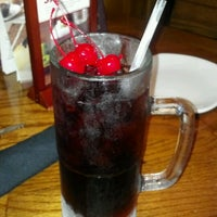 Photo taken at Outback Steakhouse by Cameron A. on 6/12/2012