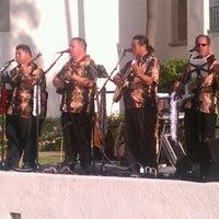 Photo taken at Kona Kai Resort Spa & Marina by Johnny C. on 7/14/2012