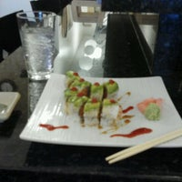 Photo taken at Osaka Sushi by Billy N. on 4/16/2012