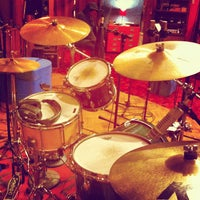 Photo taken at Ultrasuede Studio by Brian N. on 4/15/2012
