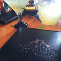 Photo taken at Dos Locos Mexican Stonegrill by nikki on 8/16/2012