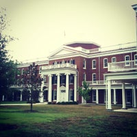 Photo taken at Longwood University by Christy A. on 7/10/2012