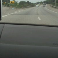 Photo taken at I-74 Exit 5 & I-275 Exit 25 by Michael U. on 7/8/2012