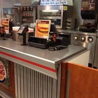 Photo taken at Burger King by Paul G. on 6/11/2012